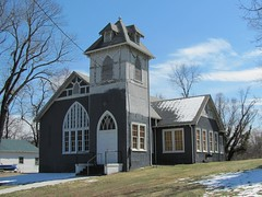 Big Island United Methodist Church