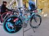 Bikes @ The Suzuka Enduro, Suzuka, Japan.