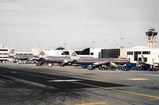 LAX FROM 747 AF F-GEXB FLIGHT CDG-LAX