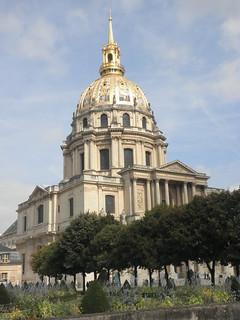 Los Inválidos (París)