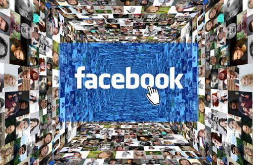 Facebookページのカバー/プロフィール写真を設定をしよう。