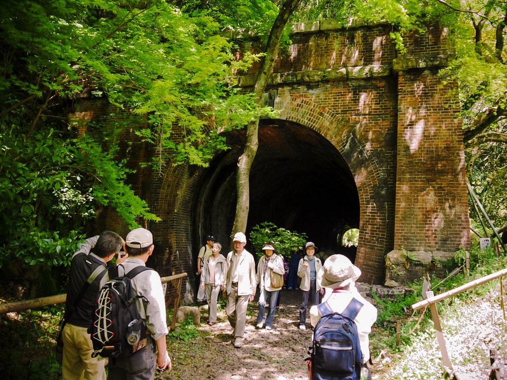 四号トンネル