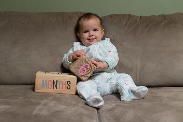 6 months Emma-1