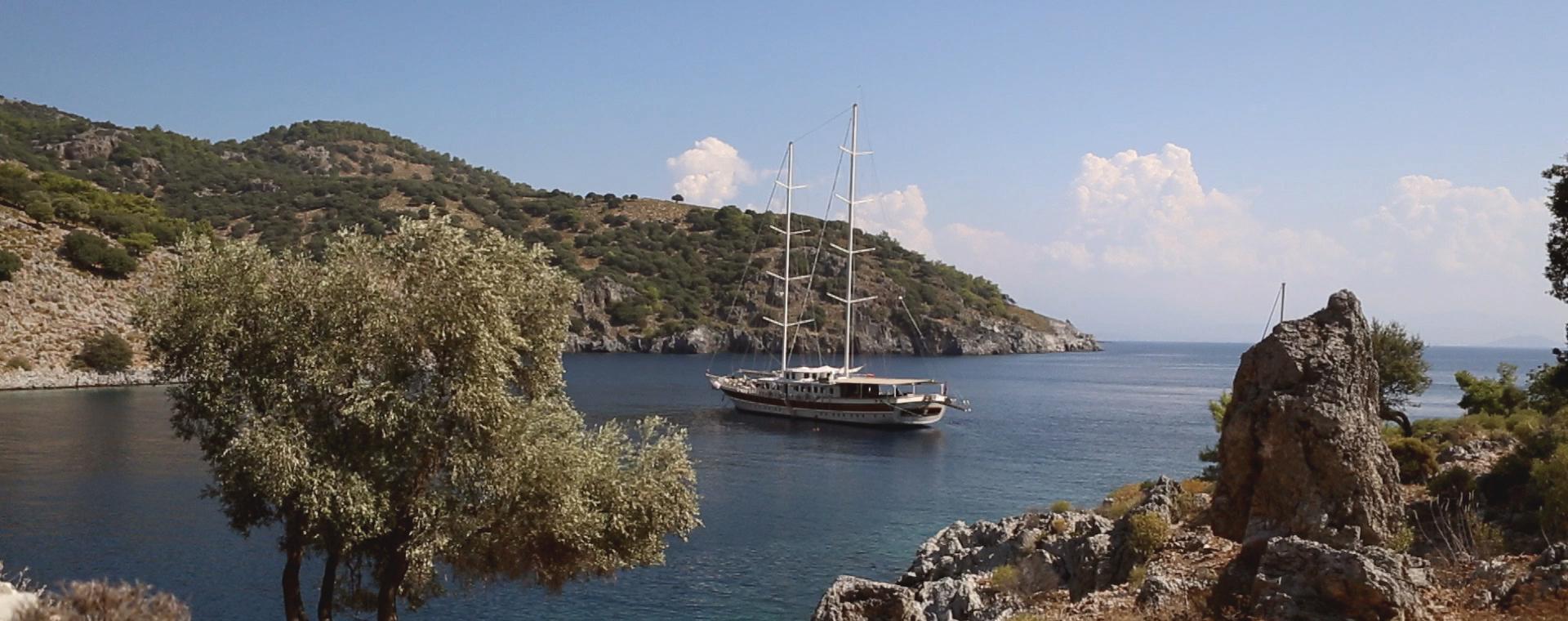 Sea, Sun and Detox in Turkey 2014