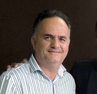Carlos Alberto de Paula