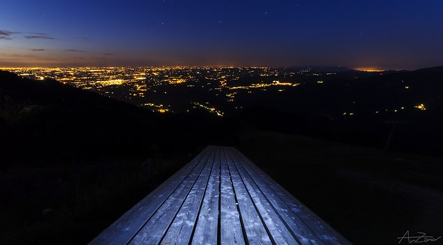 To the infinity and beyond - light painting edition 2014-08-16 213640-2