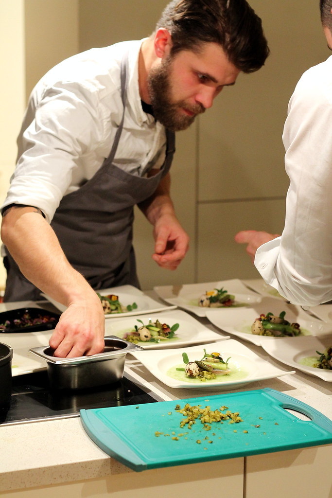 Creative Living Nordic Cuisine experience (10)