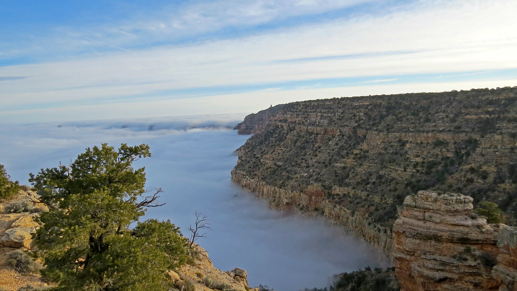 Grand Canyon National Park: 2014 Total Inversion 0048