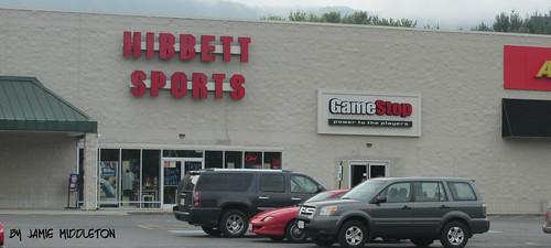 Hibbett Sports / Gamestop