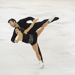 Final ISU Grand Prix Barcelona 2014