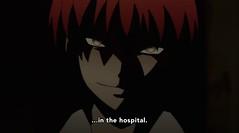 Ansatsu Kyoushitsu (Assassination Classroom) 07 - 27