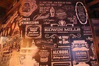 Edwin Mills