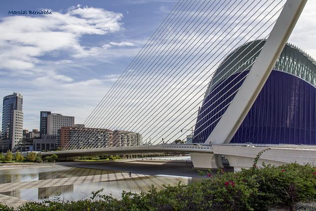 Spain - Valencia - Agora