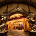 Be Our Guest Entrance Hall