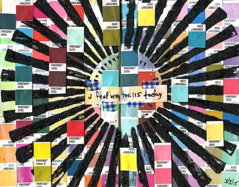 DLP Art Journal - Color