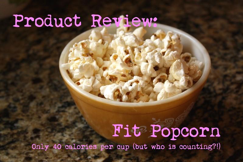 Popcorn Indiana Fit Popcorn