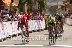 Et2. Vuelta al Valle 2015