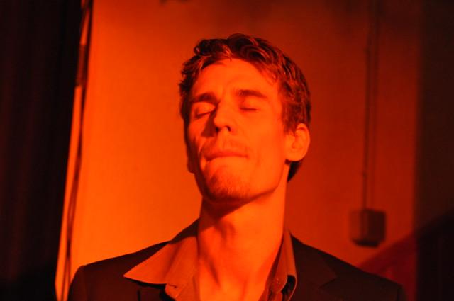 Cédrick Bec (Jazz Explosion !) by Pirlouiiiit 23012015