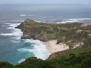 Image of  Cape of Good Hope. southafrica capetown capeofgoodhope capepeninsula diasbeach