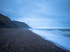 Beach, Eype