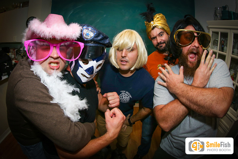 Best photo booth rental north florida