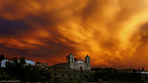 peru atardecer sierra inka templos iglesias ayacucho estructura vilcashuaman