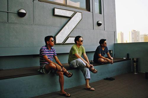 Z Hostel Manila23