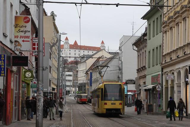 256 - Bratislava