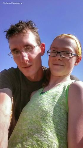Me & Lynn