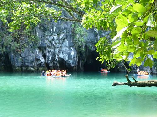 Pal-Sabang-riviere souterraine (4)
