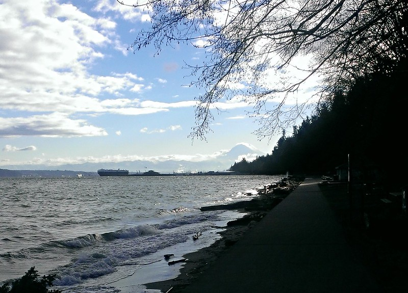 Owen Beach, Tacoma