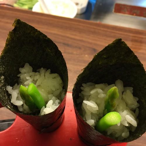 推薦高雄日本料理吃到飽,好吃的松江庭生魚片跟壽司料理 (10)