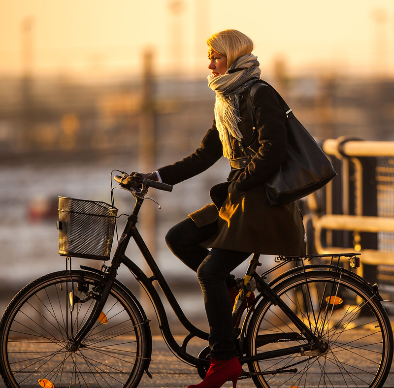 Copenhagen Bikehaven by Mellbin - Bike Cycle Bicycle - 2015 - 0094