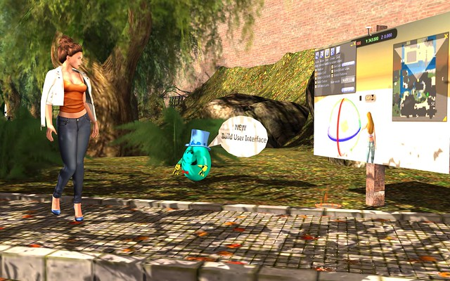 The History of Second Life - 3