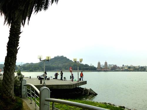 Ta-Kaohsiung-Lotus Pond-Parc (2)