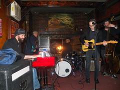 020 Pat Fusco, Dave Cousar, John Paul Keith & Daniel McKee