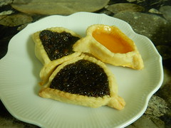 Hamantaschen--prettier ones