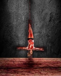 sacrificial pendulum