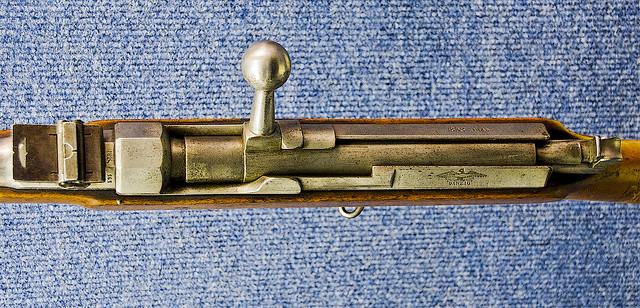 Dreyse Zündnadelgewehr