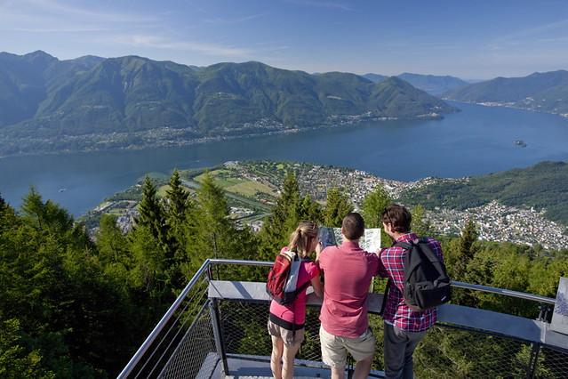 Ticino – Christof Sonderegger