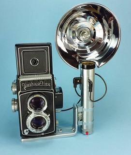 Classic Mid 1950s Set-up...