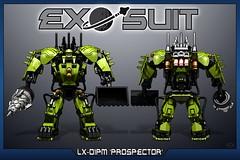 09 LX-01PM Prospector