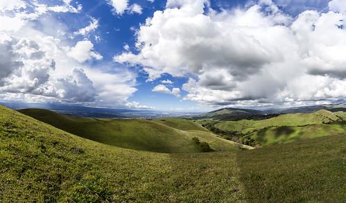 South Bay Panorama