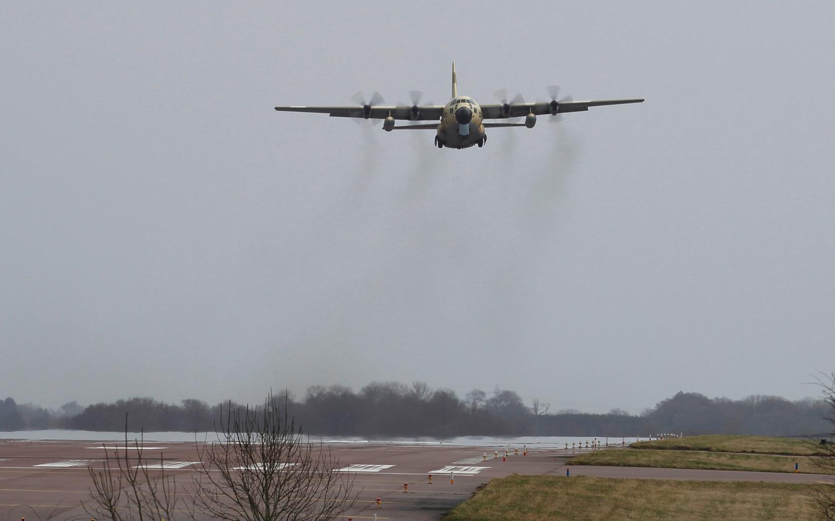 FRA: Photos d'avions de transport - Page 21 16682487211_8b3f9c0615_o