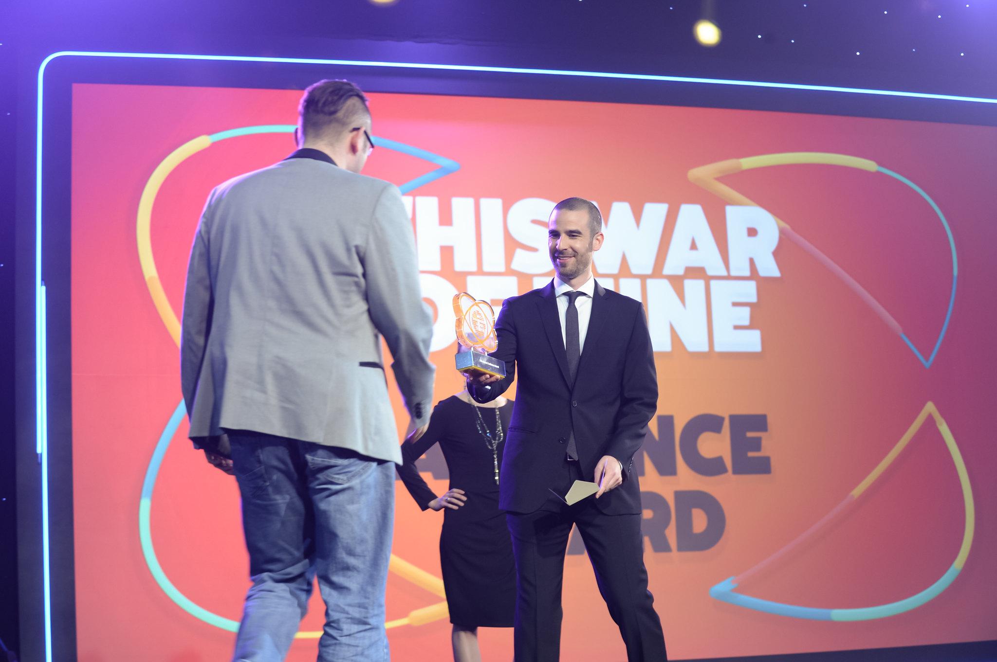 IGF Awards/GDCA