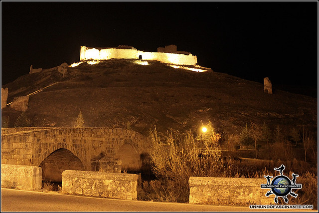 Castillo de de El Burgo de Osma (Soria)
