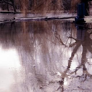 reflets  d'art-abstrait