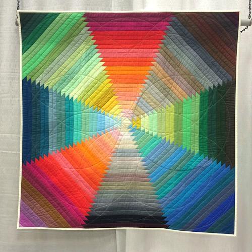 Grand Pineapple - Dichotomy by Allison Lee (Raleigh, North Carolina)