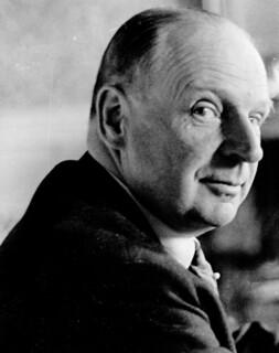 Ørnulf Lindboe (1882 - 1972)