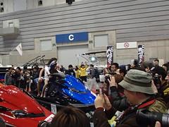 日本 BOAT SHOW - naniyuutorimannen - 您说什么!
